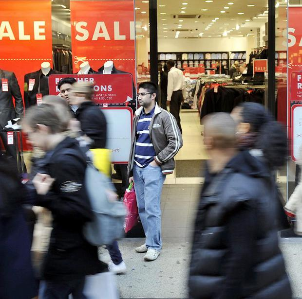 A proposed tax on large retailers would be a blunt instrument and do more harm than good, a lobby group claims