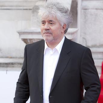 Pedro Almodovar is a fan of Helen Mirren and Kate Winslet, and may make a film in English some day