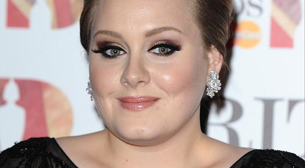 Adele has enjoyed huge success with her second album 21