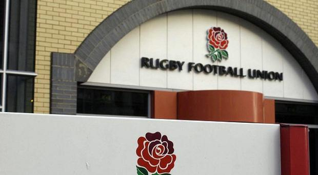 RFU Headquarters