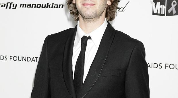 Josh Groban says Emma Stone put him at ease for his screen kiss