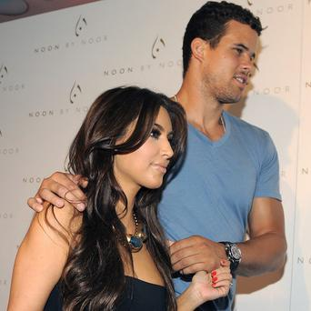 Details of Kim Kardashian's wedding with basketball player Kris Humphries have been revealed