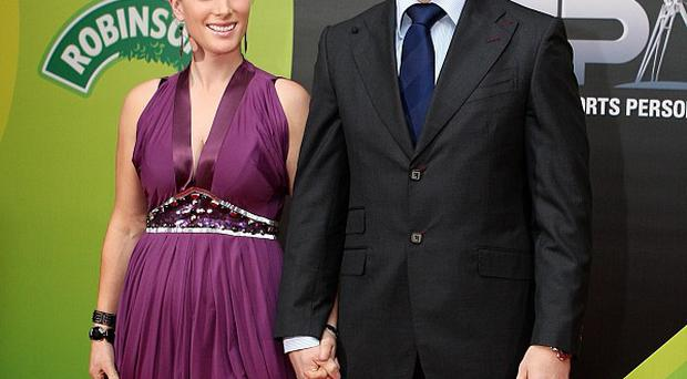 Zara and Tindall got engaged last December, having met seven years previously
