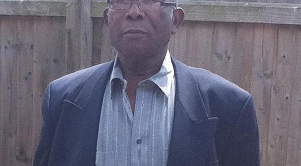 Cecil Coley, 72, has been released on bail following his arrest over the fatal stabbing of a suspected robber