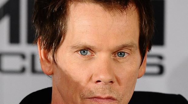 Kevin Bacon has been tipped to be playing a villain in RIPD