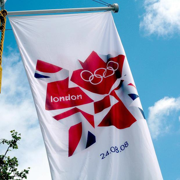 A total of 43 Northern Ireland firms have secured contracts for London 2012