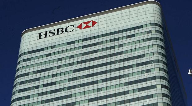 HSBC will confirm 10,000 job losses, it has been reported