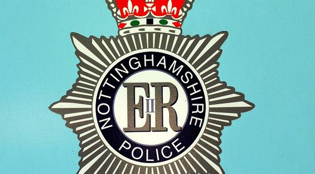 A high-ranking officer with Nottinghamshire Police has been charged with sexual offences against a child