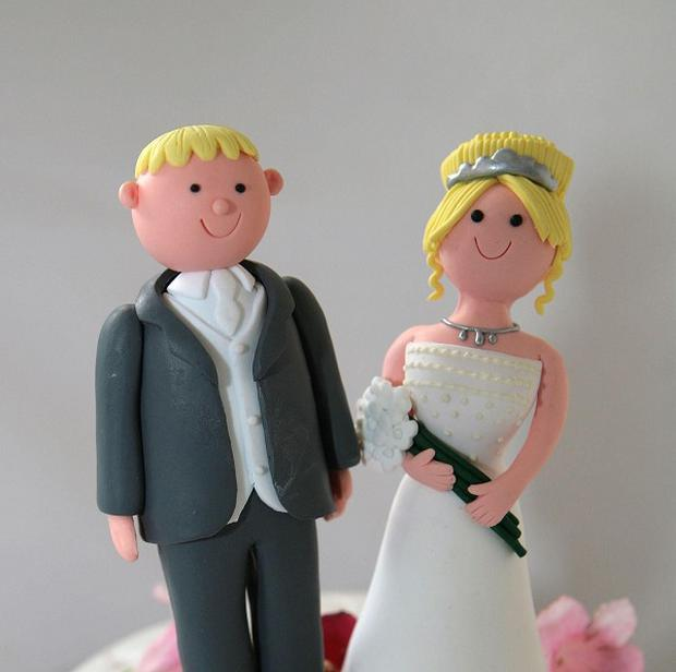 The number of marriages in Northern Ireland has increased - but so has the number of divorces