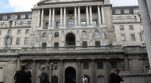 The Bank of England is set to keep interest rates at their record low of 0.5 per cent this week