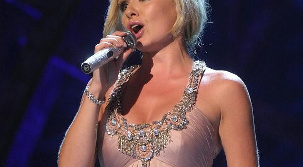 Katherine Jenkins will lead the Songs of Praise 50th anniversary celebrations