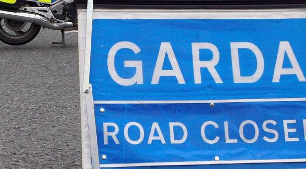A four-year-old girl has died following an accident in Co Offaly