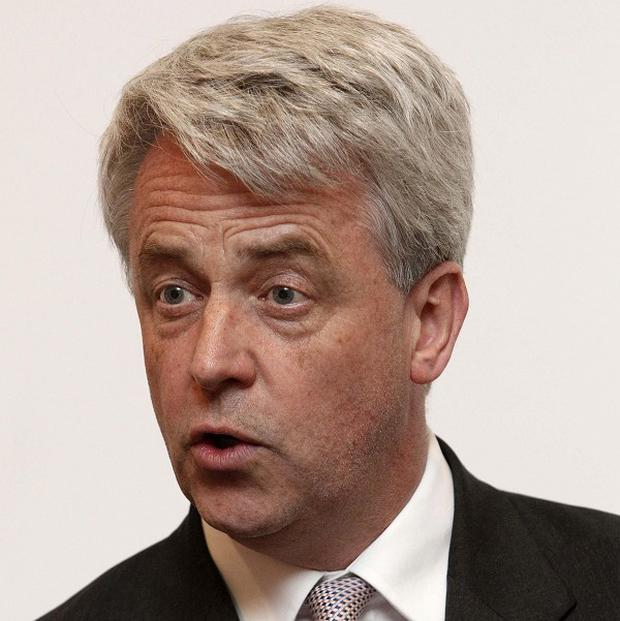 Health Secretary Andrew Lansley has rejected Labour's claims that poor areas will lose out under health reforms