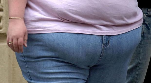 British women are 17 per cent more likely to develop cancer than those in Europe, and obesity could be partly to blame, experts say