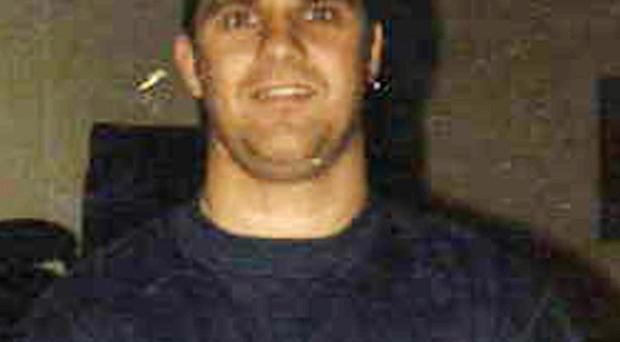 Bobby Moffett was gunned down in broad daylight on the Shankill Road in May 2010