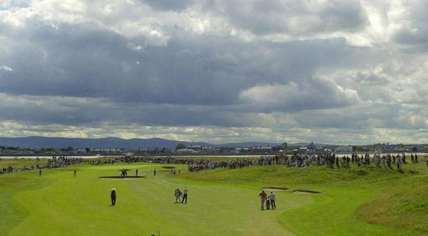 Portmarnock Hotel and Golf Links in north Dublin is just one of the properties seized by Nama