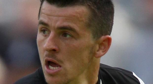Joey Barton was yesterday told he can leave Newcastle on a free transfer