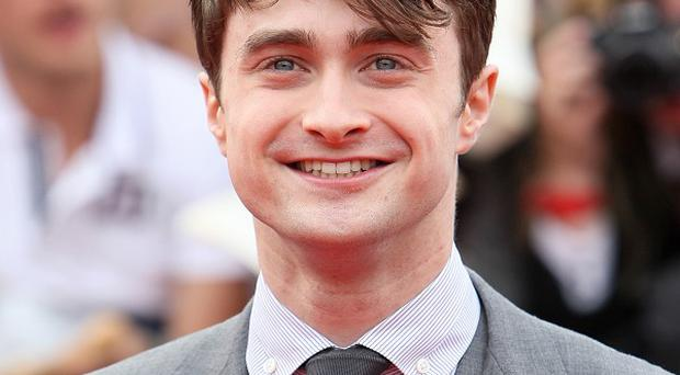 Daniel Radcliffe's Harry Potter And The Deathly Hallows: Part 1 performed well