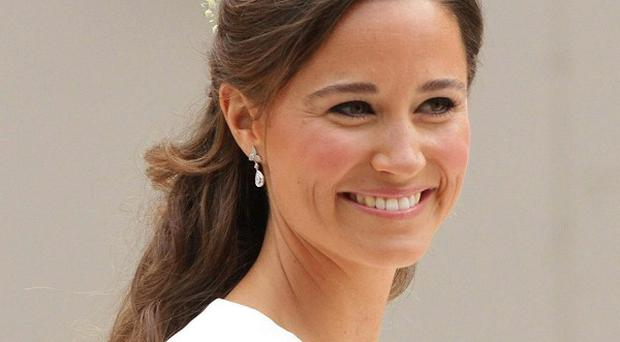 Pippa Middleton's tan has been voted the most desirable skin tone of the summer