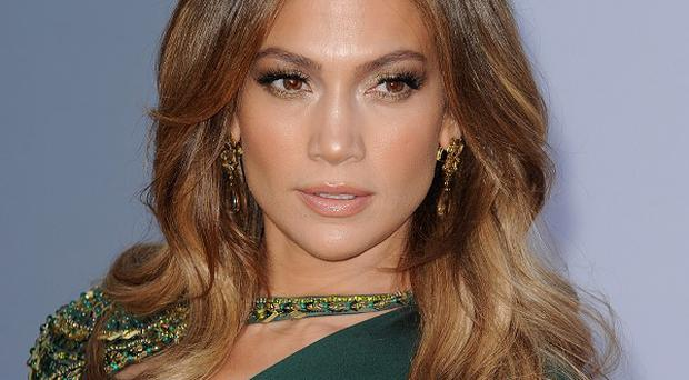 Jennifer Lopez has spoken about her divorce from Marc Anthony for the first time