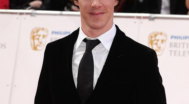 Benedict Cumberbatch will star in Where There's A Will