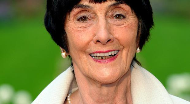 June Brown discovers a tragic family parallel