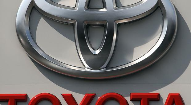 Carmaker Toyota is planning preparing to ramp up production after the tsunami disaster