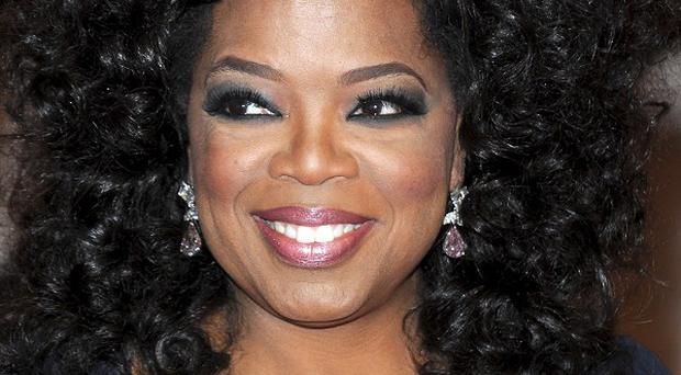 Oprah Winfrey will be honoured with an Oscar later this year for her charitable work