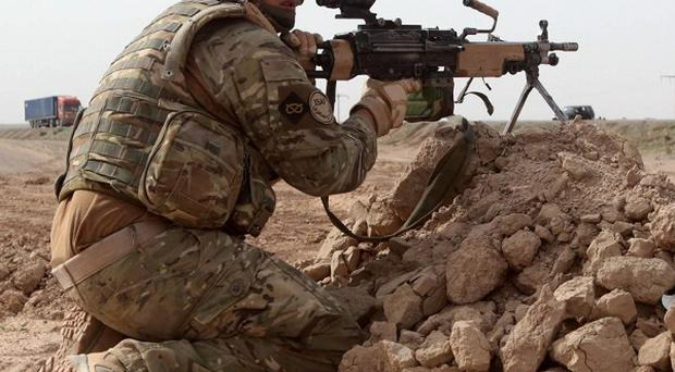 Cuts to the armed forces may leave them unable to deliver what is asked of them after 2015, MPs have warned