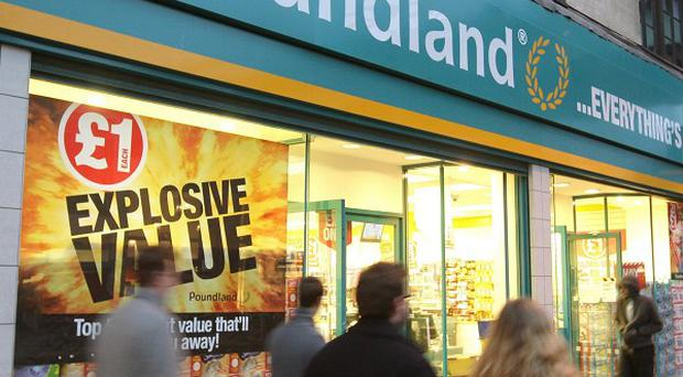 Poundland's new venture Dealz is set to hit high streets in Ireland
