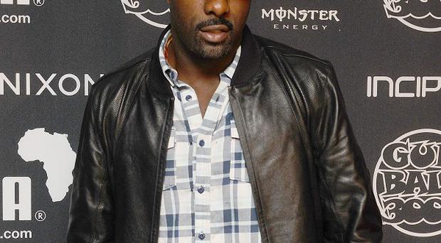 Idris Elba is set for an appearance at The Big Chill
