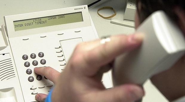 Calls to the ICI helpline came from people of 137 different nationalities
