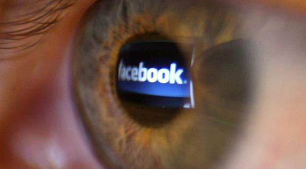 A man has been charged with alleged computer hacking relating to the social networking site Facebook