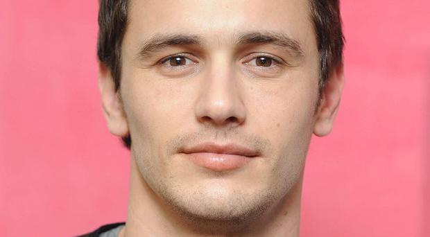 James Franco will help his students make a feature film