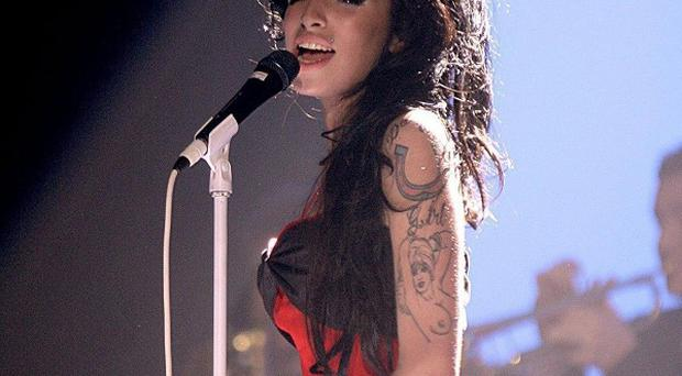 A foundation in Amy Winehouse's name could help thousands, her dad Mitch said