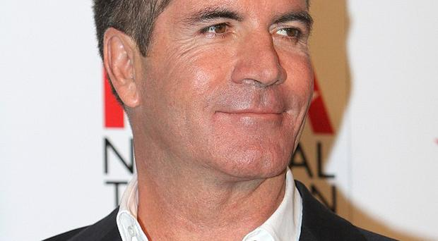 UK viewers may have to wait to see Simon Cowell's US X Factor