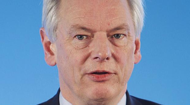 Cabinet Office minister Francis Maude launched a web consultation on changes which will see a host of data published online