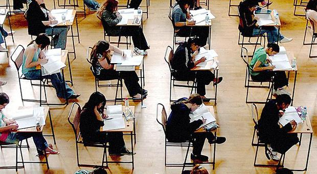 A record number of Scottish pupils have passed their Highers, with the success rate exceeding 75 per cent