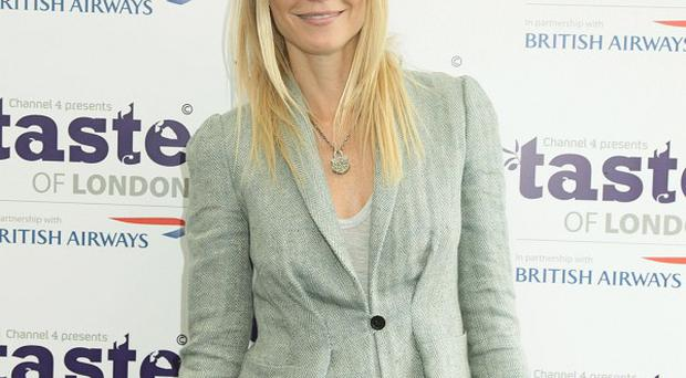 Gwyneth Paltrow gets musical advice from her pals Beyonce and Jay-Z