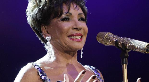 A new BBC drama will trace the life of Dame Shirley Bassey