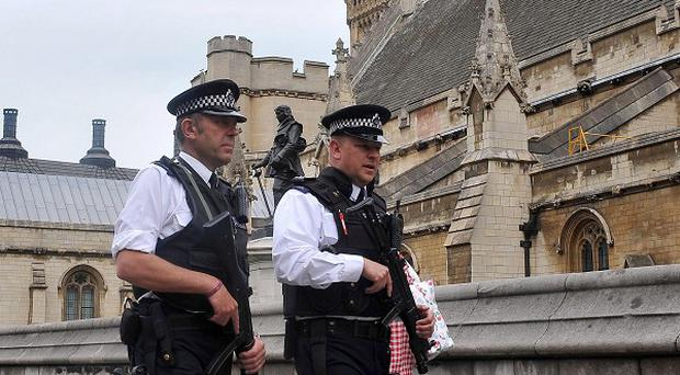 Britain is at greater risk of terror attacks than any other western nation, according to research