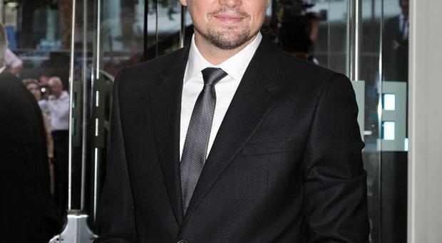 Leonardo DiCaprio has been named the highest-earning actor by Forbes