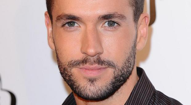 Shayne Ward is set to star in the West End