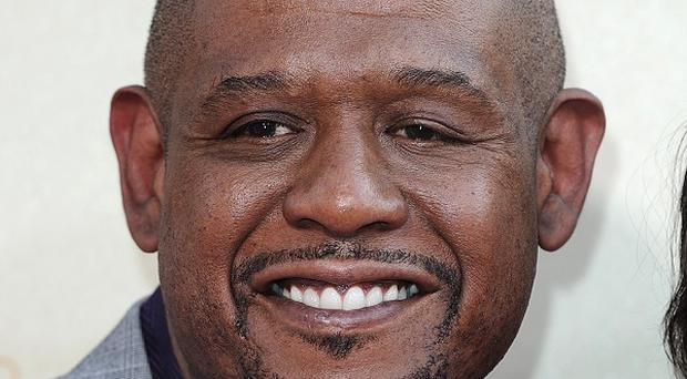 Forest Whitaker will star in Vipaka