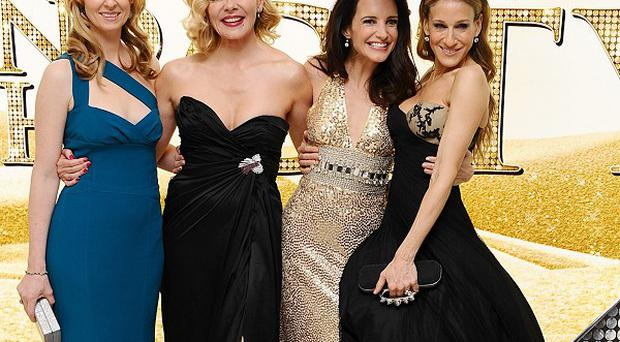 Cynthia Nixon, Kim Cattrall, Kristin Davis and Sarah Jessica Parker have starred in two Sex And The City movies