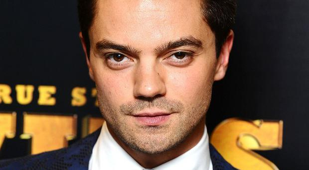 Dominic Cooper stars in new film The Devil's Double