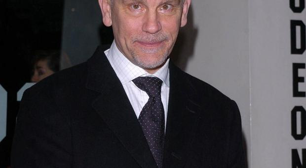 John Malkovich is to direct Julian Sands in a tribute to Harold Pinter
