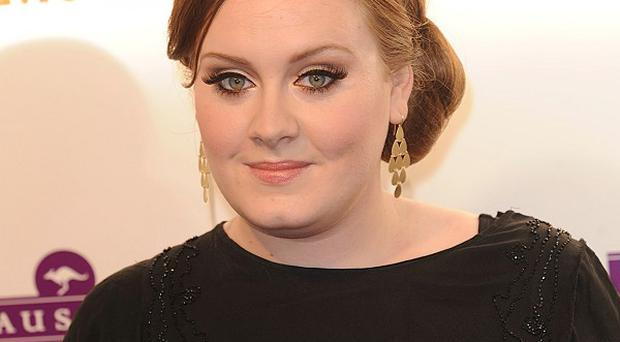 Adele's next album could have country music influence