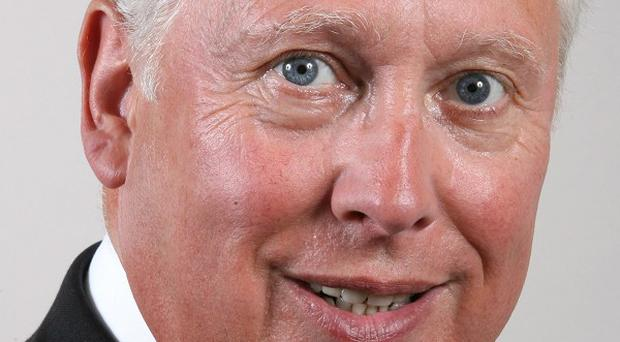 Planning minister Bob Neill 'left-wingers' were behind a smear campaign against planning law reform