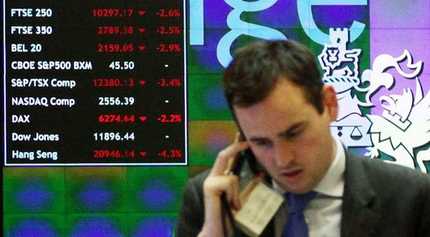 Financial officials from the Group of Seven industrialised nations will discuss the global economic crisis, a source says